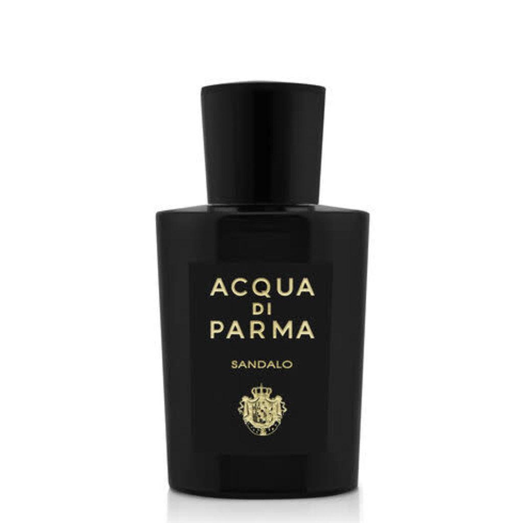 ACQUA DI PARMA Signature Sandalo Eau De Parfum 100 Ml
