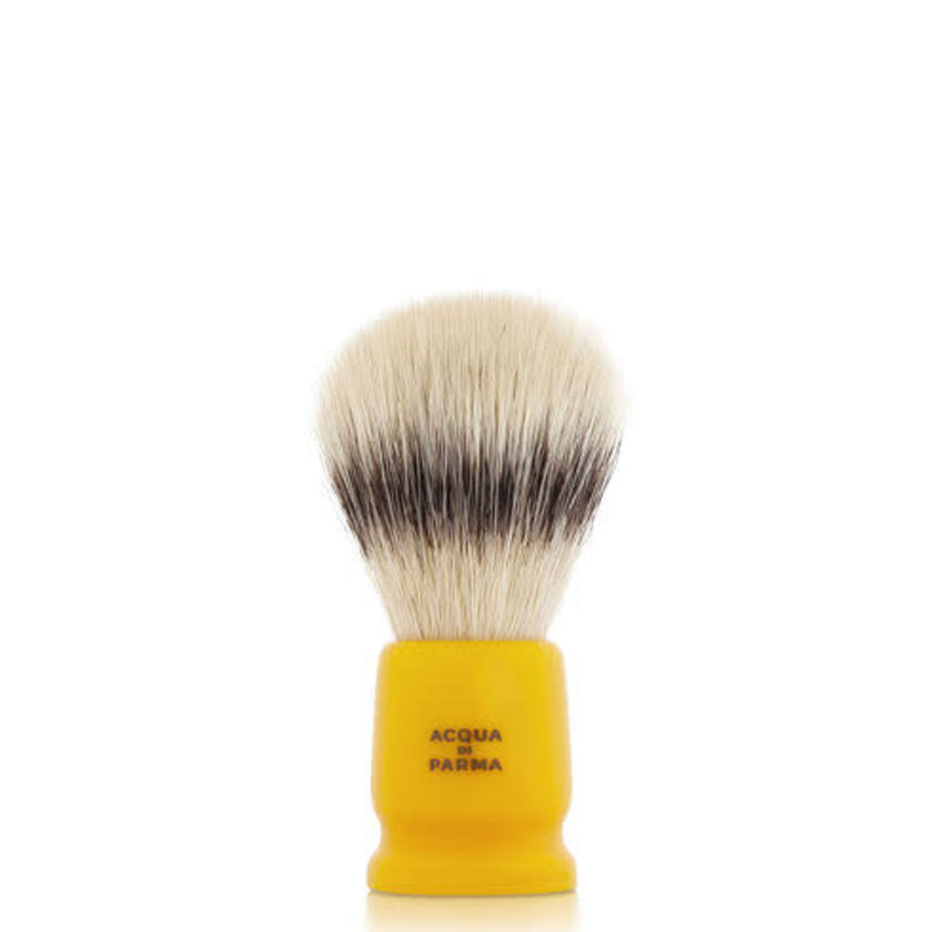ACQUA DI PARMA Barbiere Yellow Travel Brush