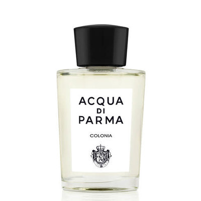 ACQUA DI PARMA ACQUA DI PARMA Colonia Eau De Cologne Natural Spray 180 ml