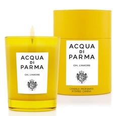 ACQUA DI PARMA Oh L'amore Candle 200 G