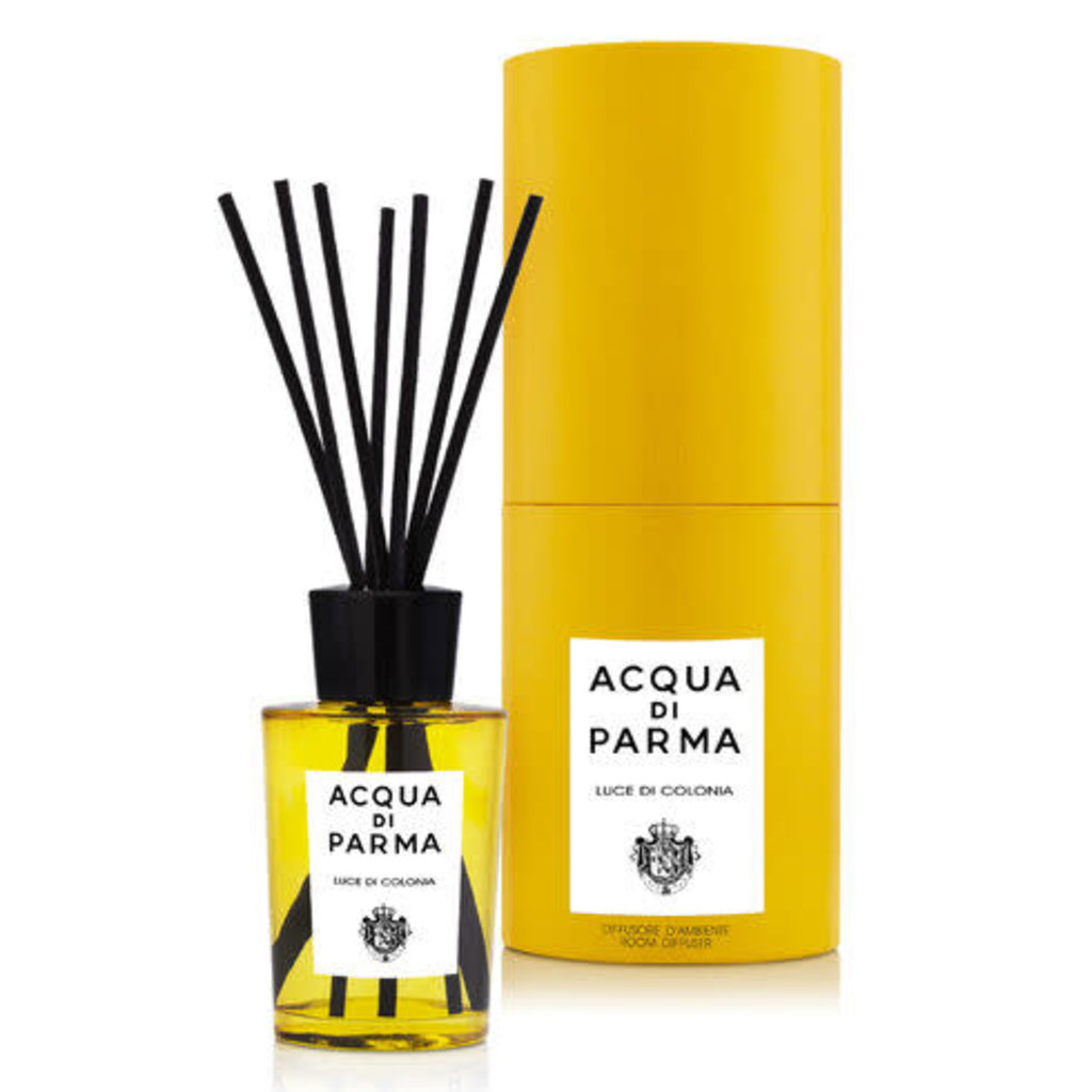 ACQUA DI PARMA Luce Di Colonia Room Diffuser 180 Ml