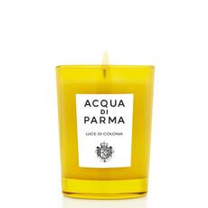 ACQUA DI PARMA Luce Di Colonia Candle 200 G