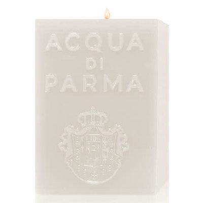 ACQUA DI PARMA Cube Bougie Clous De Girofle Blanc 34.7 Oz