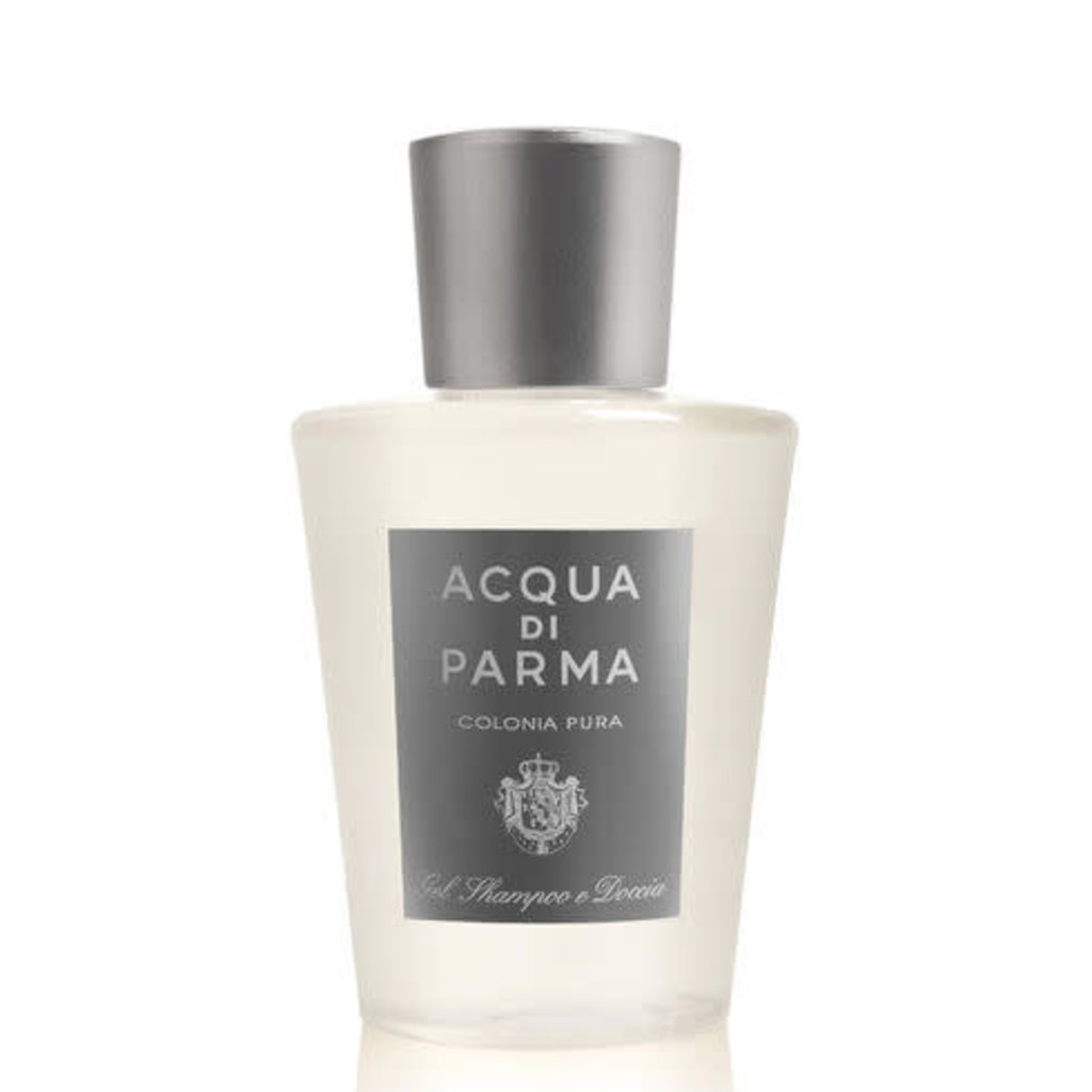 ACQUA DI PARMA Colonia Pura Gel Douche 200 Ml
