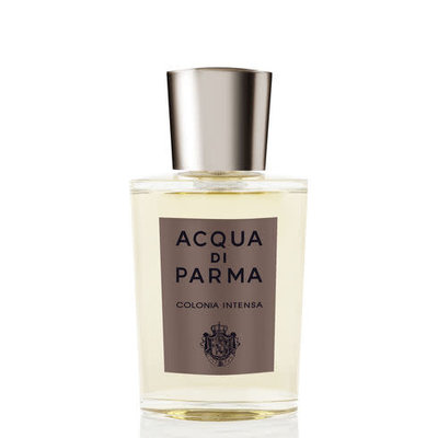 ACQUA DI PARMA Colonia Intensa Eau De Cologne Natural Spray 100 Ml