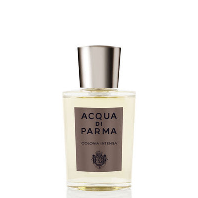 ACQUA DI PARMA Colonia Intensa Eau De Cologne Natural Spray 50 Ml