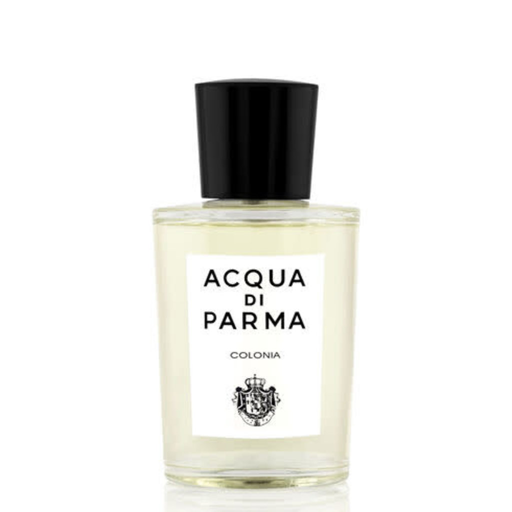 ACQUA DI PARMA Colonia Eau De Cologne Natural Spray 100 Ml