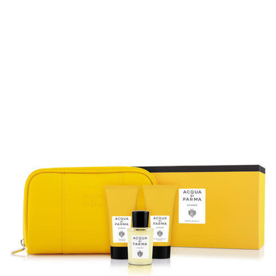 ACQUA DI PARMA Barbiere Ensemble De Rasage Essentiel