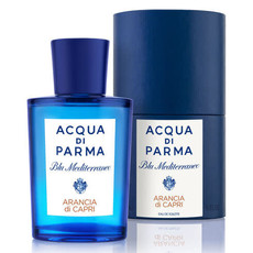 ACQUA DI PARMA Arancia Di Capri Eau De Toilette Natural Spray 150 Ml