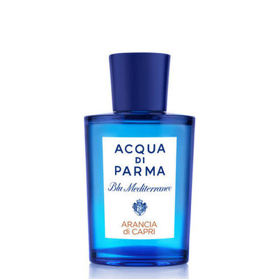 ACQUA DI PARMA Arancia Di Capri Eau De Toilette Natural Spray 75 Ml