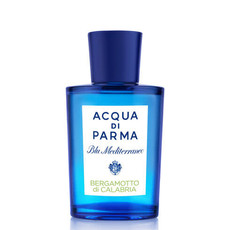 ACQUA DI PARMA Bergamotto Di Calabria Eau De Toilette Natural Spray 150 Ml