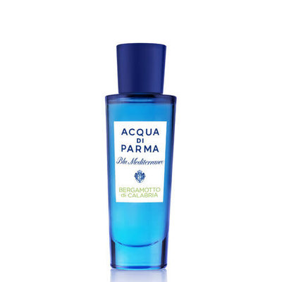 ACQUA DI PARMA Bergamotto Eau De Toilette Natural Spray 30 Ml