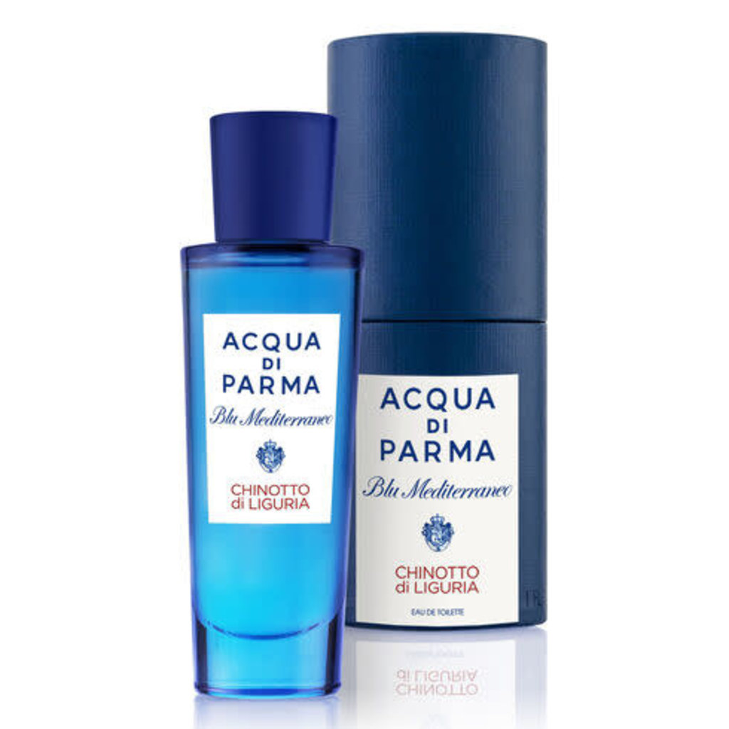 ACQUA DI PARMA Chinotto Di Liguria Eau De Toilette Natural Spray 30 Ml