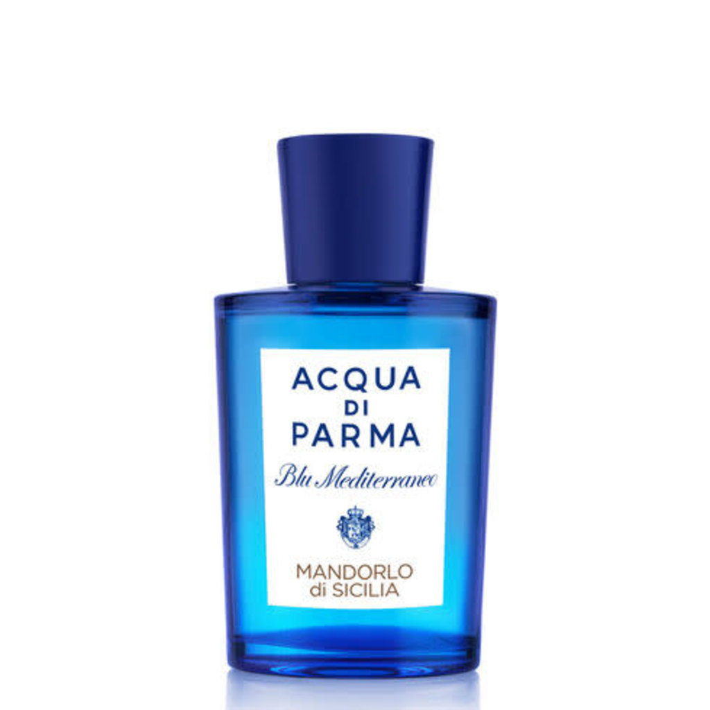 ACQUA DI PARMA Mandorlo Di Sicilia Eau De Toilette Natural Spray 75 Ml