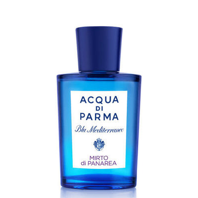 ACQUA DI PARMA Mirto Di Panarea Eau De Toilette Natural Spray 150 Ml