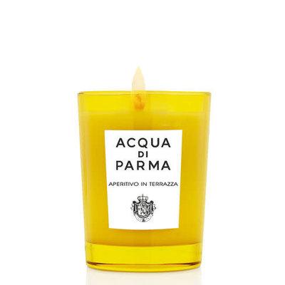 ACQUA DI PARMA Aperitivo In Terrazza Bougie 200 Gr.