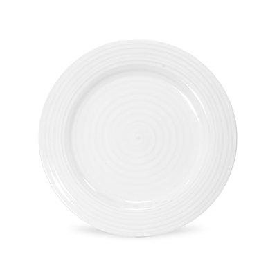 PORTMEIRION Sophie Conran Blanc Assiette de Salade 8''