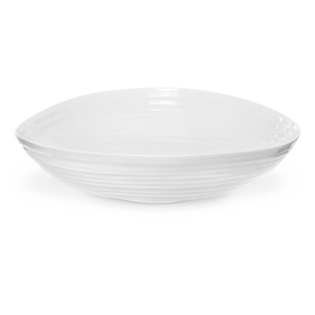PORTMEIRION Sophie Conran Large Statement Bowl 14.5 In