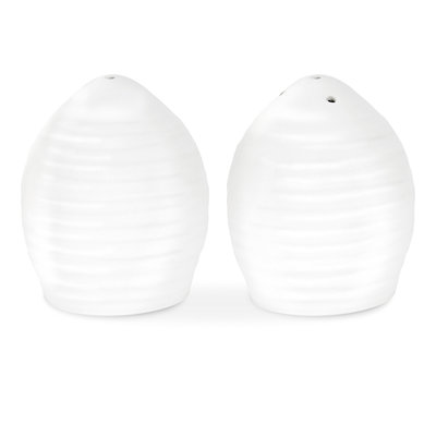 PORTMEIRION Sophie Conran Salt & Pepper Set 2.5 In