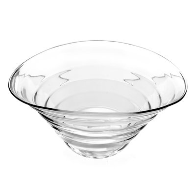 PORTMEIRION Sophie Conran Large Glass Bowl