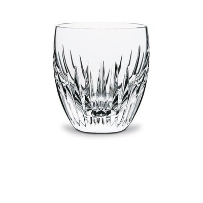 BACCARAT Massena Verre À Whiskey No.3 - 3 .5'' H - 10 5/8 Oz