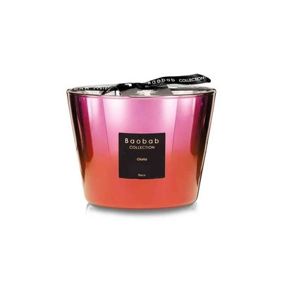 BAOBAB COLLECTION Disco Gloria Candle Gift Box Max 10