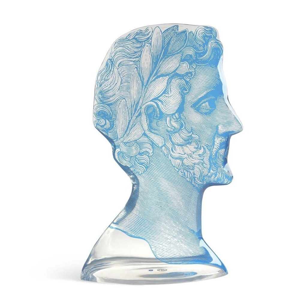 JONATHAN ADLER Xl Grand Tour God Bust