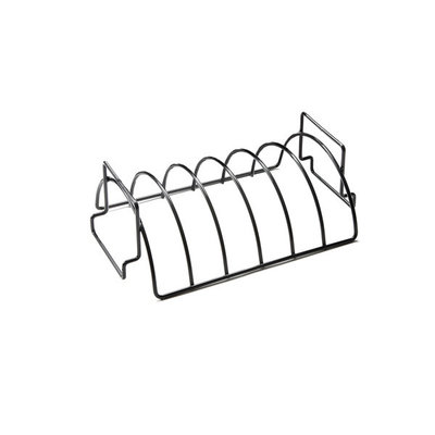 FOX RUN Reversible Rib Rack Non-Stick 14.25''