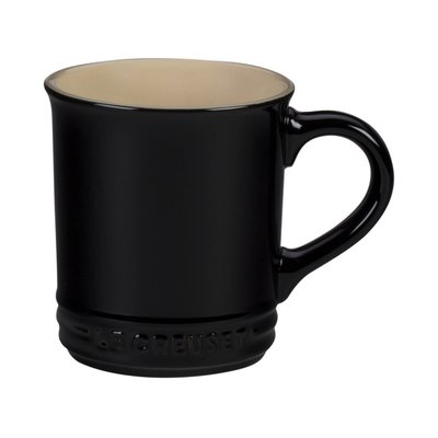 LE CREUSET Classic .35 L Mug Licorice