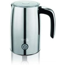 Milk Frother Polished D049
