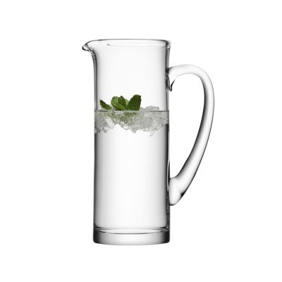 LSA Basis Jug Clear 1.5 L