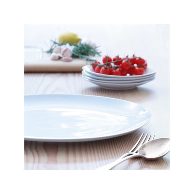 Dine Oval Platter 42 Cm
