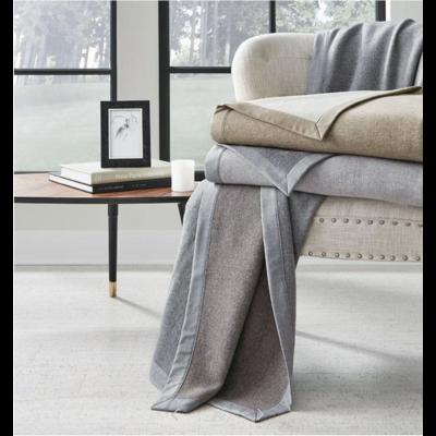 SFERRA Nerino - Full/Queen Blanket 100X94
