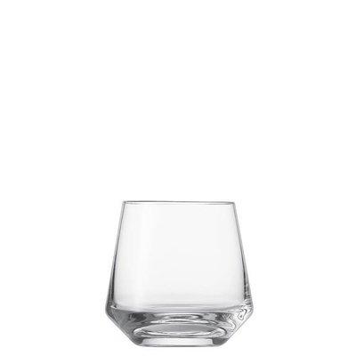 SCHOTT ZWIESEL Tritan Pure Rocks / Juice 10.3 Oz Set/6