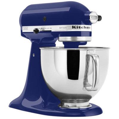 KITCHENAID Cobalt Blue Artisan® Series 5-Quart Tilt-Head Stand Mixer
