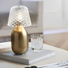 BACCARAT Baby Candy Light Nomadic Lamp Iec Bronze
