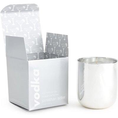 JONATHAN ADLER Pop Candle Vodka Silver