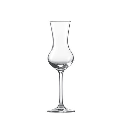SCHOTT ZWIESEL Tritan Bar Special Grappa 3.8 Oz Set/6