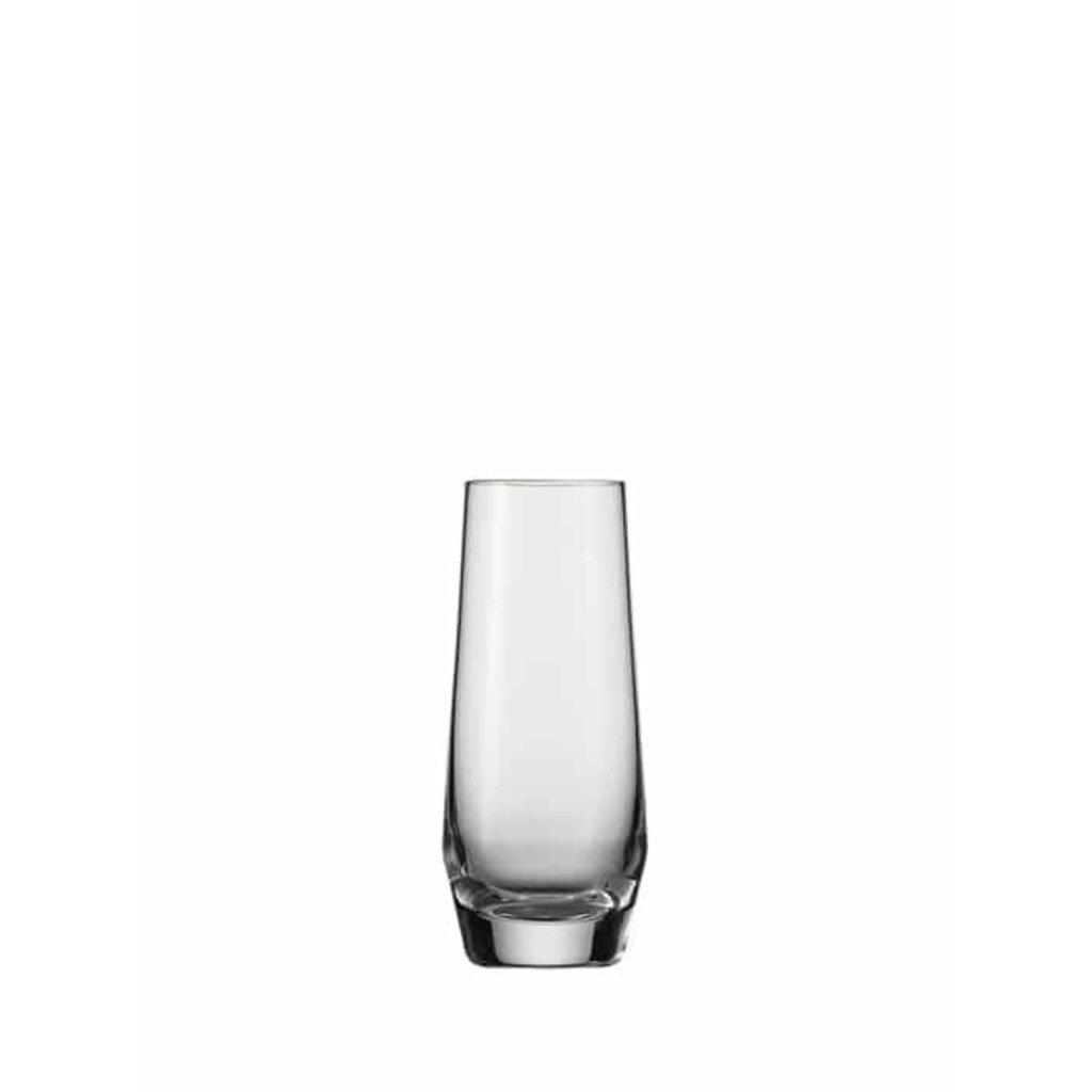SCHOTT ZWIESEL Tritan Pure Juice / Aperitif 8.3 Oz Ensemble/6