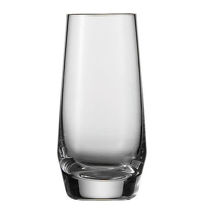 SCHOTT ZWIESEL Tritan Pure Shot Glass 3.2 Oz Set/6