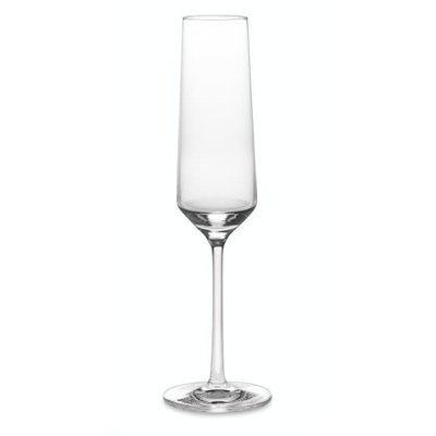 SCHOTT ZWIESEL Tritan Pure Champagne Flute 7.1 Oz Set/6