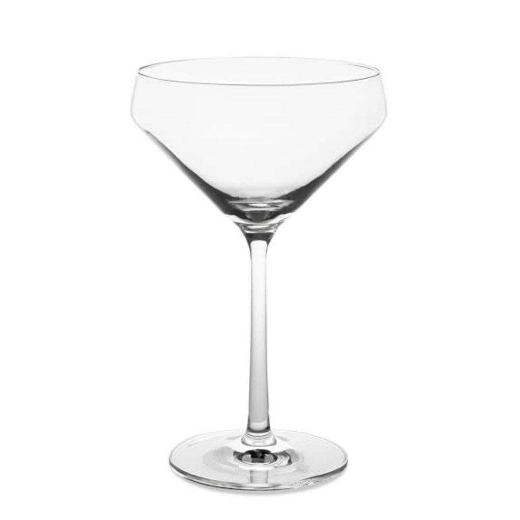 SCHOTT ZWIESEL Tritan Pure Martini 11.6 Oz Set/6