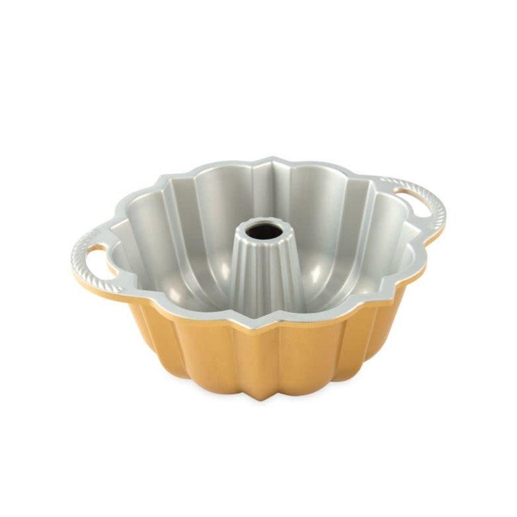 NORDICWARE Anniversary Bundt Pan 6 Cups