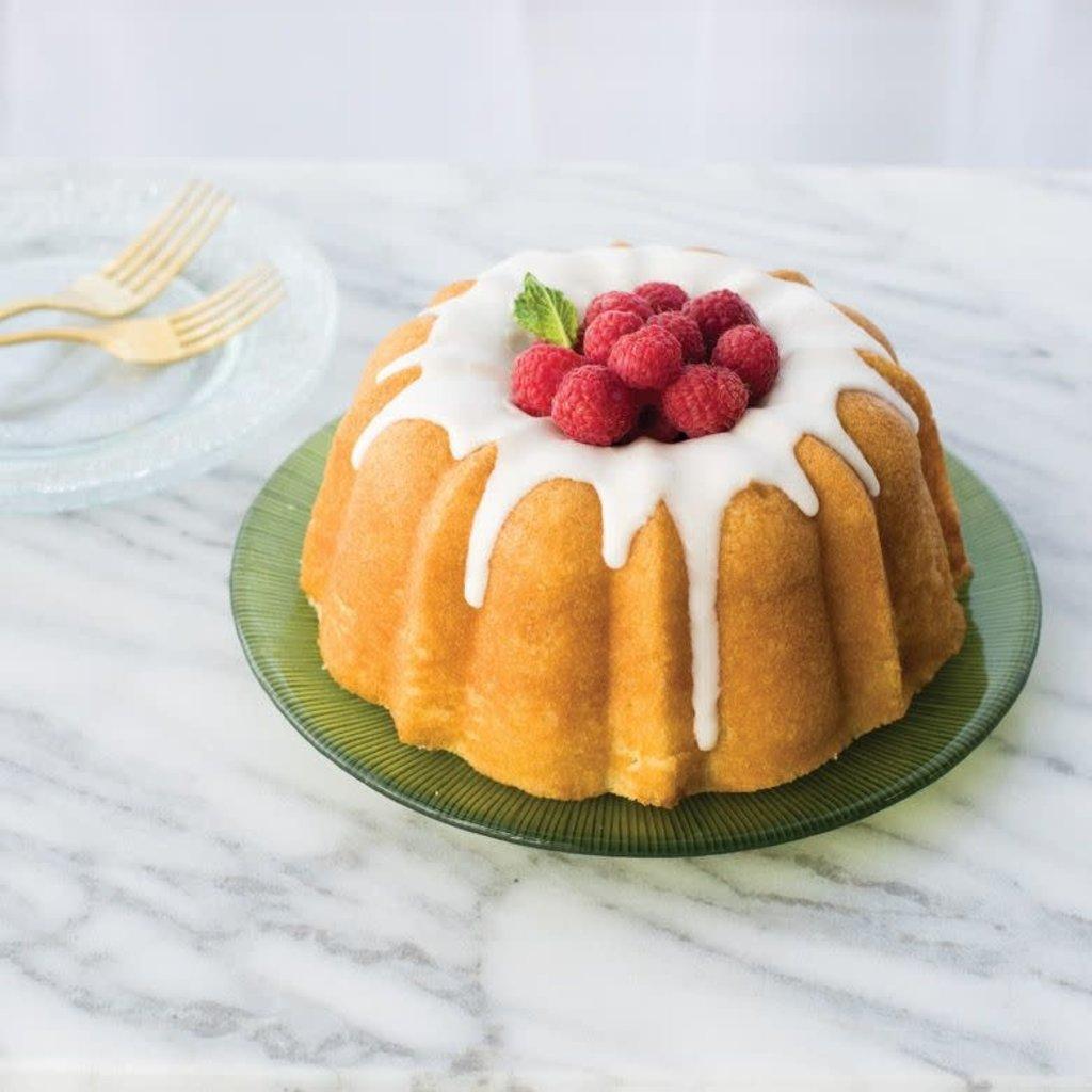 NORDICWARE Moule À Gâteau Anniversaire Bundt 6 Tasses