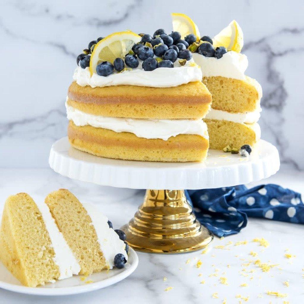 NORDICWARE Round Layer Cake Pan 9''