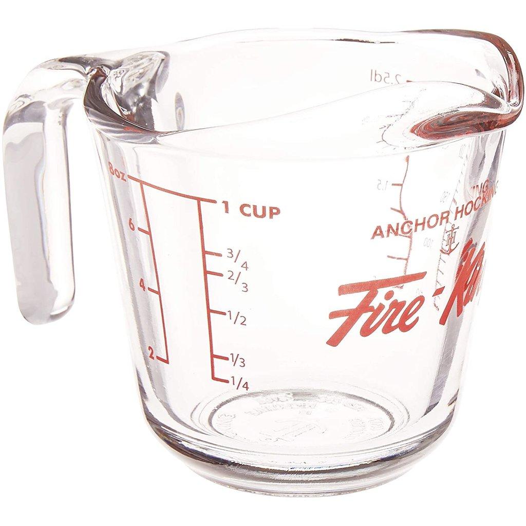 FOX RUN Measuring 1 Cup 8Oz./250Ml