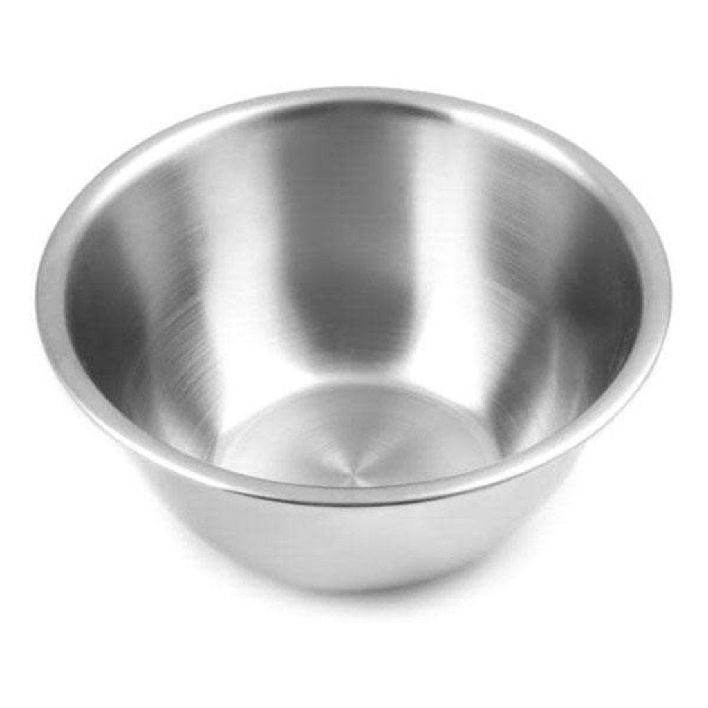 FOX RUN Stainless Steel Mixing Bowl 0.5 Qt