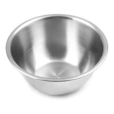 FOX RUN Stainless Steel Mixing Bowl 0.5 Qt