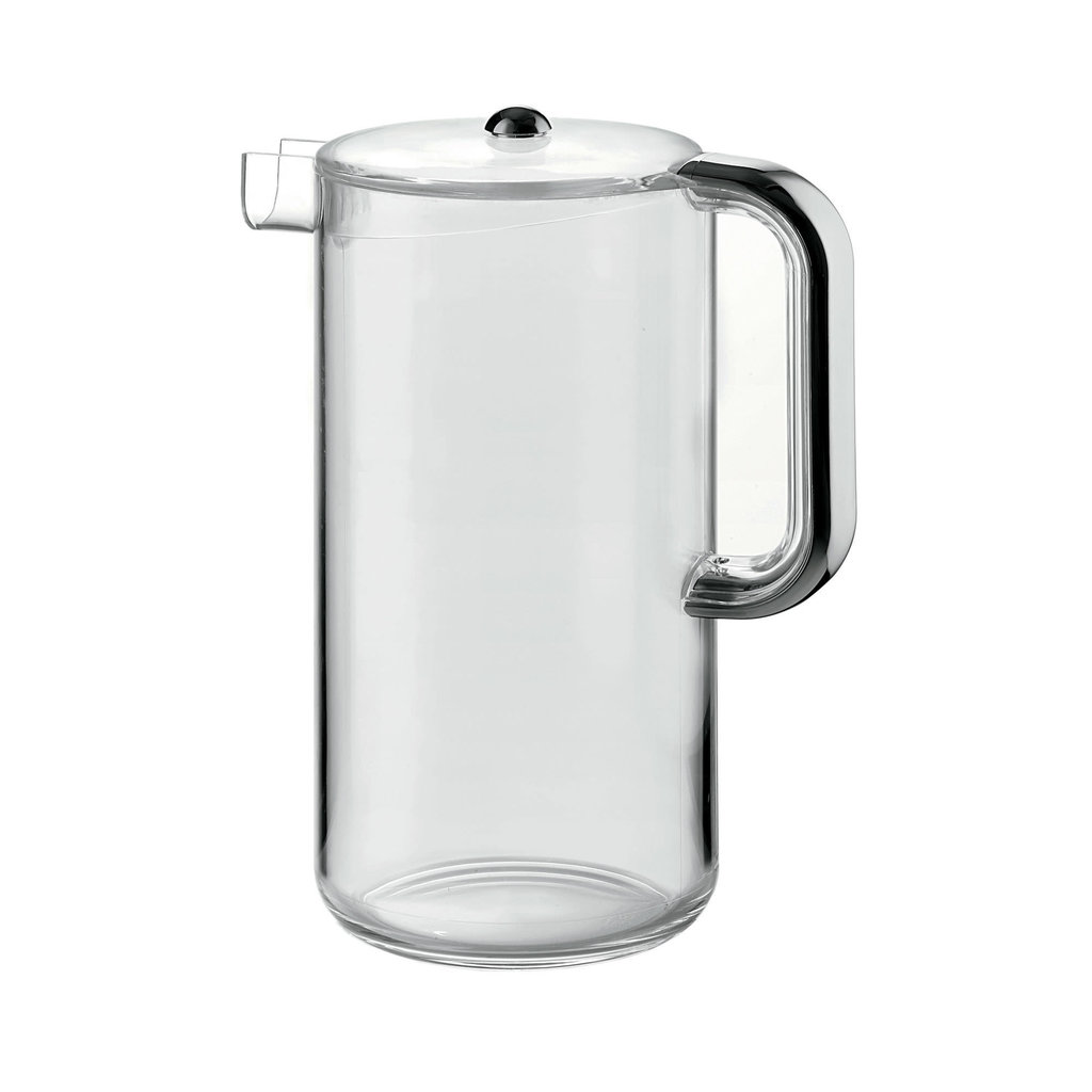 GUZZINI Jug Look Chrome
