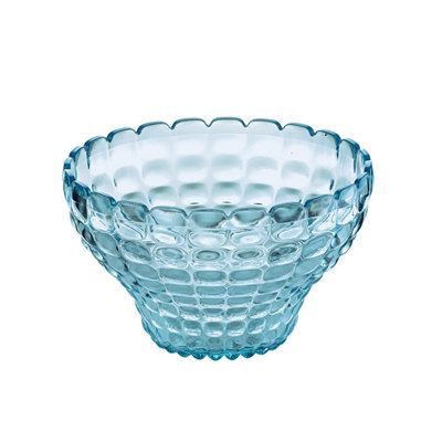 GUZZINI Serving Cup Cm 12 Tiffany Sea Blue